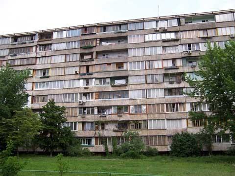 Ремонт балкона в Чешке
