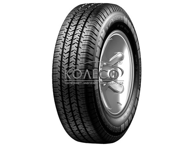 Michelin Agilis 51 195/60 R16 99/97H C
