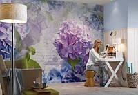 Макияж для дома-монументальная роспись стен