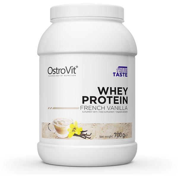 Протеїн OstroVit Whey Protein, 700 грам Ваніль