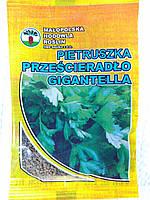 Петрушка листовая Гигантелла, 15г, Польша