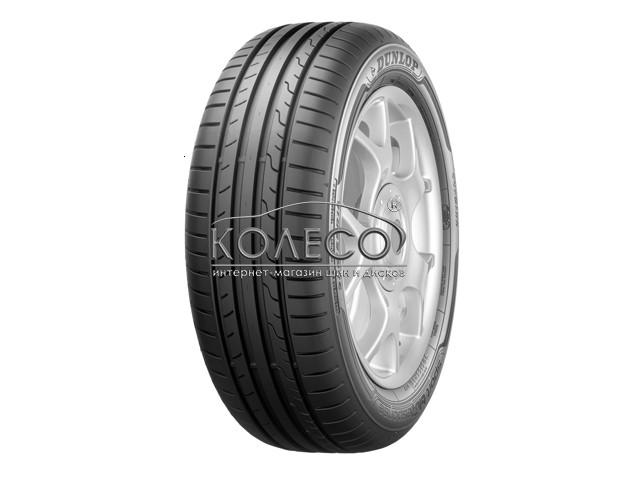 Dunlop Sport BluResponse 205/50 R17 93W XL