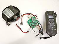 Система GPS Навигации-V2 Автопилот, Круиз контроль, Компас, Автосброс память 16 точек для карповых корабликов