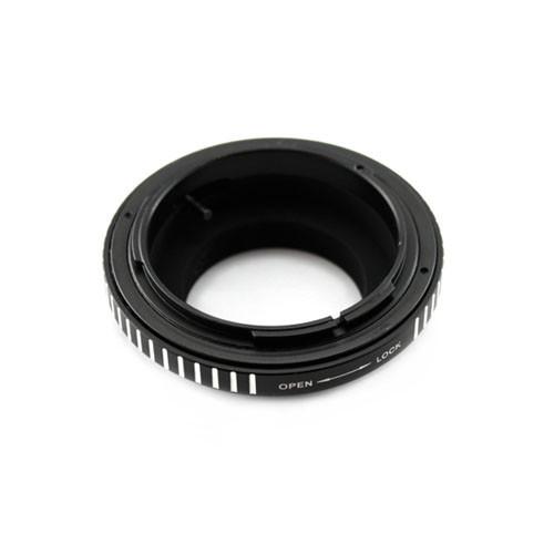 Адаптер-перехідник для Canon FD - Samsung NX, кільце Ulata