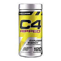 Предтренировочний комплекс Cellucor C4 Ripped, 120 капсул