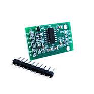 24-бит АЦП HX711 для тензодатчиков весов Arduino монтажный, фото 2