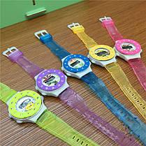 Детские электронные наручные часы 72204, фото 2