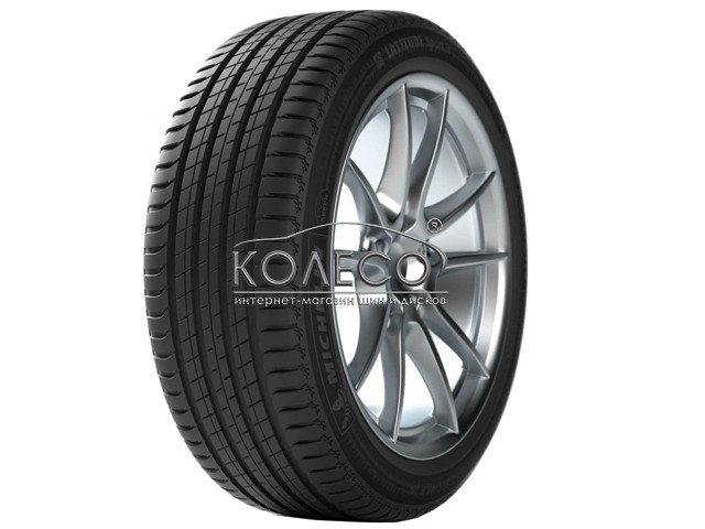 Michelin Latitude Sport 3 235/55 R19 101V