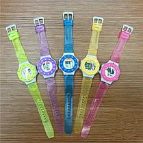 Детские электронные наручные часы 72204, фото 3