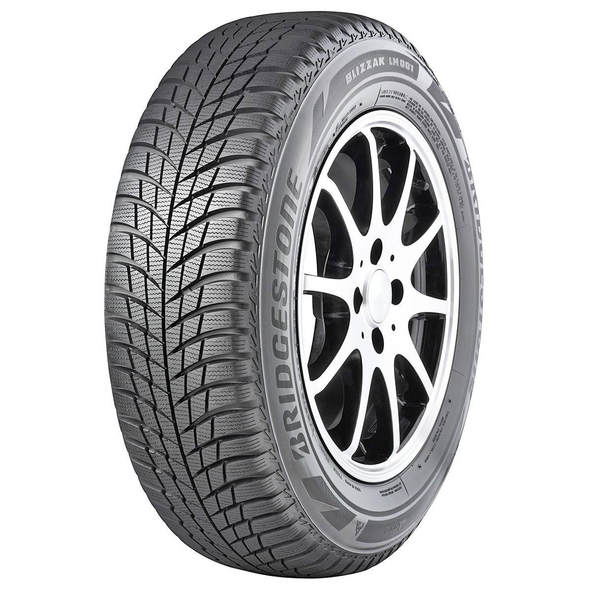 Bridgestone Blizzak LM001 205/60 R16 96H XL