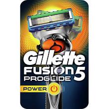 Бритва Gillette Fusion5 ProGlide Flexball с 1 сменным картриджем (7702018388646)