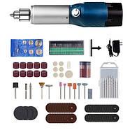 LED покажчики повороту, поворотники для мотоцикла, пара, вузькі, фото 2