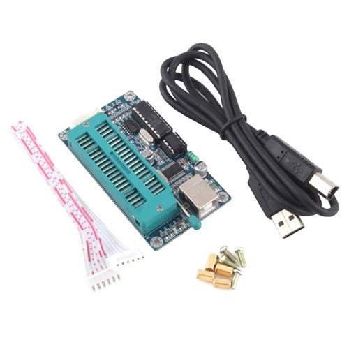 USB програматор K150 ICSP для PIC-контролерів
