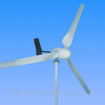 Ветрогенератор EW 600, фото 2