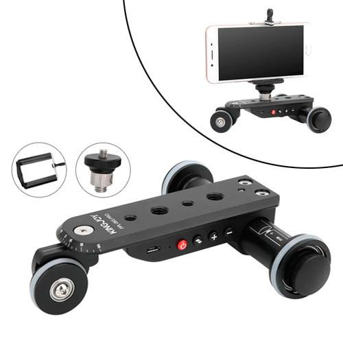 Реверсивний макро адаптер Canon EOS 55мм, кільце