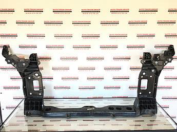 Телевизор панель радиатора ( ДЕФЕКТ ) Hyundai Tucson 2016-2020 64101-D3000