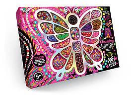 "Набор для творчества ""Charming Butterfly"" Danko Toys"