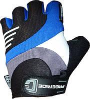 Велосипедные перчатки без пальцев мужские