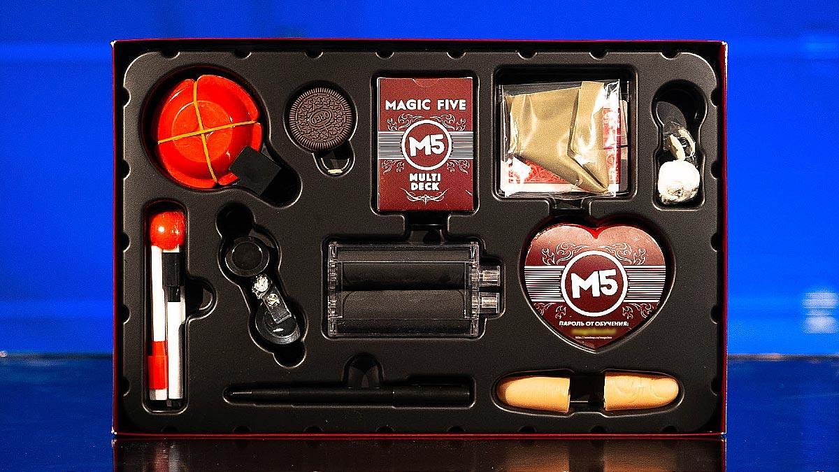 Реквизит для фокусов | MAGIC BOX