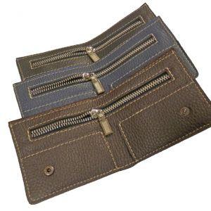 Комфортное портмоне мужское кожаное Flotar SB 1995 111012