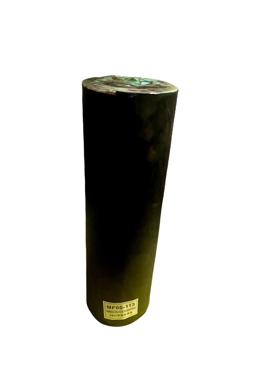 Холодный фонтан сценический MF00-113 Maxsem, 4м 60 сек