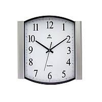 Часы настенные кварцевые FUDA F6229R S (327х415х54 мм)