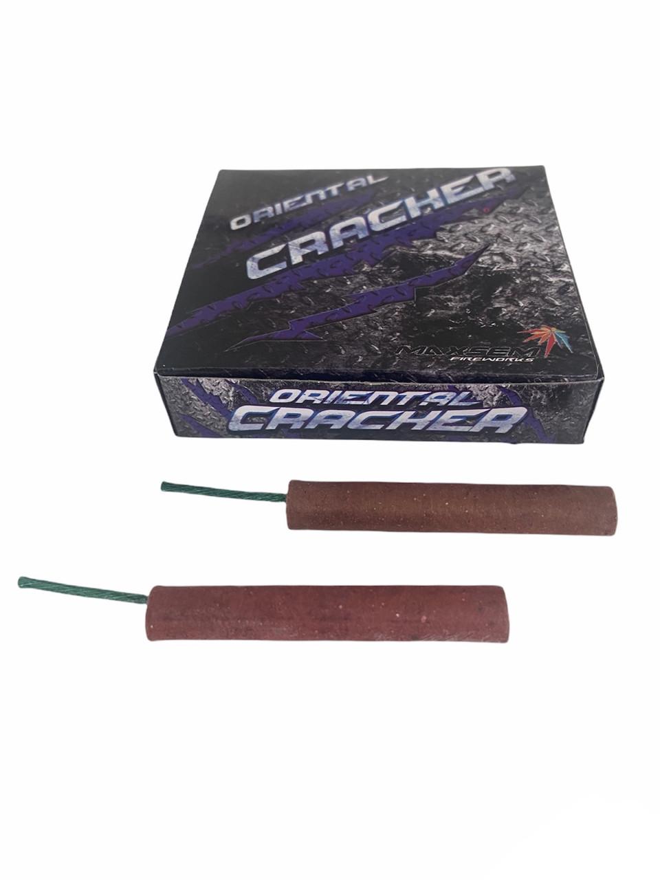 Петарды Корсар 2 Oriental Cracher K0202 Maxsem 16 шт/уп