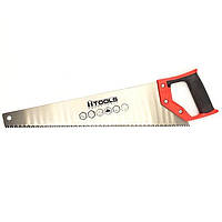 Ножовка по дереву 400мм Housetools 10K141