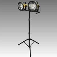 Лампа 2х25 Вт, Topex