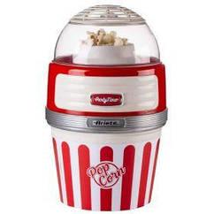 Попкорниця ARIETE 2957 WHRD popcorn maker XL