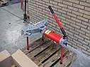 Трубогибы, гидравлический трубогибочный станок RBM 10 производства HOLZMANN, Австрия, фото 4
