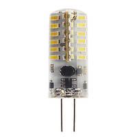 Світлодіодна лампа G4 3W 220V 48pcs smd3014 Теплий білий