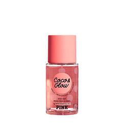 Спрей (міст) для тіла Victoria's Secret - Coco glow, 75 мл