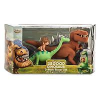 Набор фигурок «Хороший Динозавр»  (The Good Dinosaur) Disney, фото 1