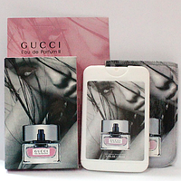 Духи-планшет для стильных женщин Gucci  Eau de Parfum ll