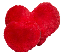 Подушка Сердце, фото 1