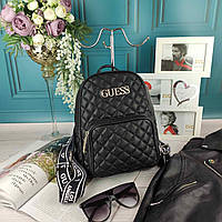 Женский рюкзак в стиле Guess Гэсс