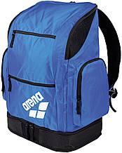 Рюкзак 40 литров Arena Spiky 2 Large Backpack Royal Blue (1E00471)