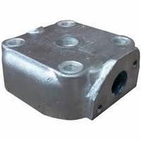Головка пускового двигуна ПД-10