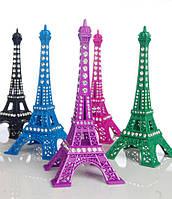 Сувенир Paris Эйфелева башня цветная (большая) алFS4
