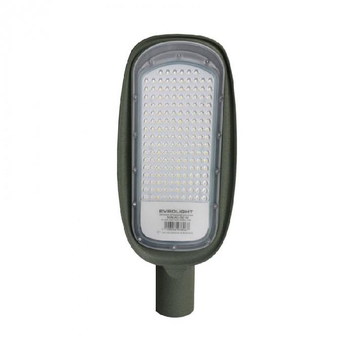 Консольний LED світильник 150Вт 5000К MALAG-100 18000Лм IP65