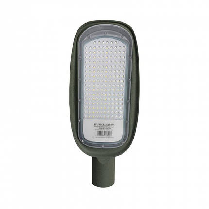 Консольний LED світильник 150Вт 5000К MALAG-100 18000Лм IP65, фото 2