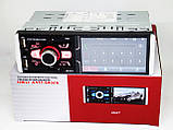 Pioneer 4062T ISO - Сенсорный экран 4,1''+ RGB подсветка + DIVX + MP3 + USB + Bluetooth + AV-in, фото 5
