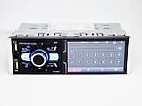 Pioneer 4062T ISO - Сенсорный экран 4,1''+ RGB подсветка + DIVX + MP3 + USB + Bluetooth + AV-in, фото 6
