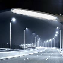 Консольний LED світильник 150Вт 5000К MALAG-100 18000Лм IP65, фото 3