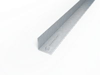 Уголок оцинкованный 30х30/1,2 мм