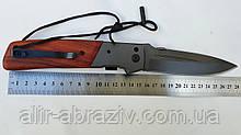 Нож раскладной Browning DA 52