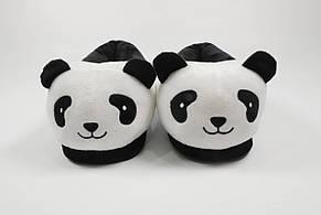 Тапочки Кигуруми Панда М (размер 35-39)