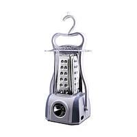 Лампа Yajia 5831, 53SMD, встроенный аккумулятор