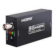 Конвертер HDMI - SDI, видео, аудио, HD-SDI, 3G-SDI, фото 2